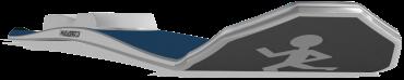 Горнолыжная экипировка горнолыжного инструктора
